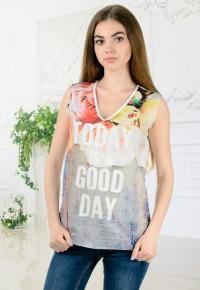 Майка-блуза ММ103
