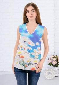 Майка-блуза  ММ111