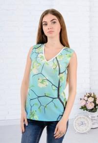 Майка-блуза ММ113