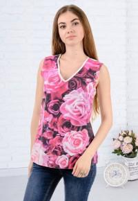 Майка-блуза ММ117