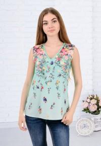 Майка-блуза ММ120