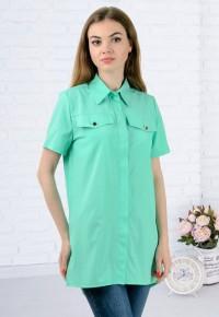 Рубашка-туника BR1004