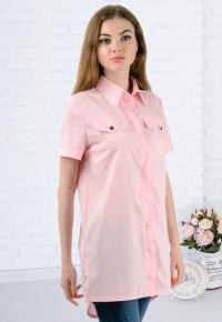Рубашка-туника BR1005