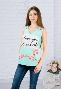Майка-блуза ММ104