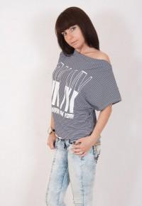 футболка 1502