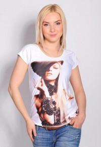 футболка К 7805