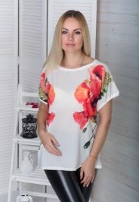 Женская блуза 616