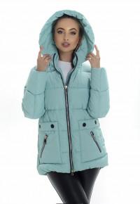 Женская куртка ZP176