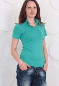 Блуза -Футболка поло PL3